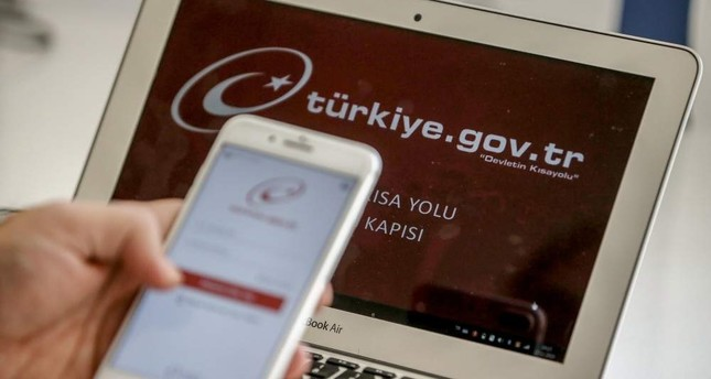 Number of e-government users reaches 44 million
