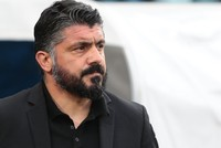 Napoli appoints Gattuso as coach after sacking Ancelotti