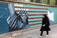 Fresh US sanctions target Iran's Revolutionary Guard currency network