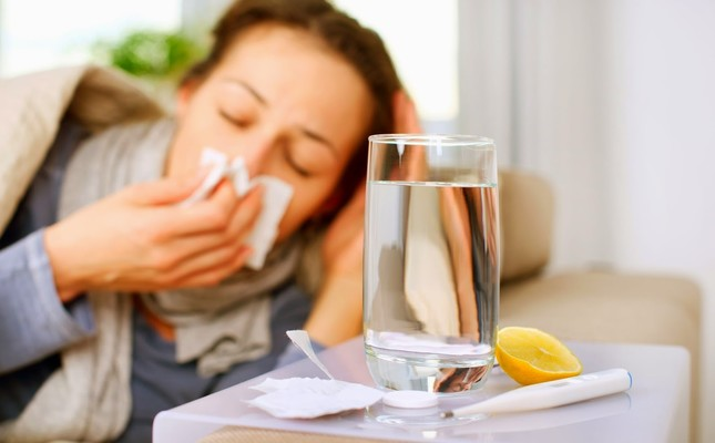 Try natural remedies for combating common winter colds
