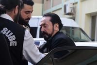 Sektenführer Adnan Oktar in Istanbul festgenommen