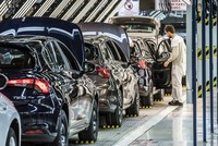 Turkey ranks first with highest rate of exports in total automotive production