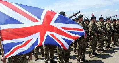 لضمان بقاء هرمز مفتوحا أمام الملاحة العالمية.. بريطانيا تؤكد التزامها بوجود عسكري لها في الشرق الأوسط