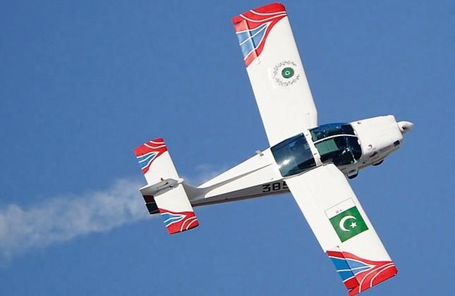 Turkey to buy training aircraft from Pakistan