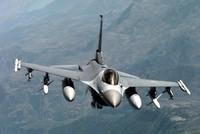 Turkish airstrikes hit PKK terrorist targets in northern Iraq