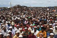 "Bangladesch: Rohingya begehen ""Tag des Völkermords"