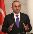 Embassies to open in E. Jerusalem, FM Çavuşoğlu says