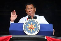 Philippines' Duterte in hot water after calling God 'stupid'