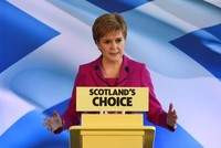 Possibility of second Scottish independence referendum rises