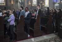 Catholics in Turkey celebrate Easter