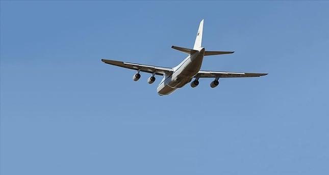 الجيش الليبي يرصد وصول 5 طائرات روسية تقل ذخائر ومرتزقة إلى سرت والجفرة