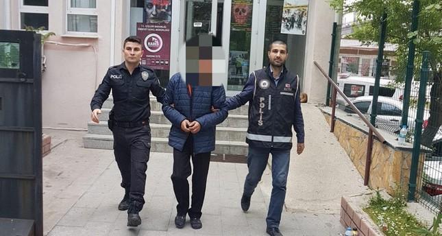 حرس الحدود التركي يوقف 3 مشتبهين بالانتماء لـبي كا كا أثناء فرارهم لليونان