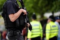 |Britische Polizei (Archivbild-Reuters)