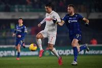 Juve, Milan, Napoli pursue recovery