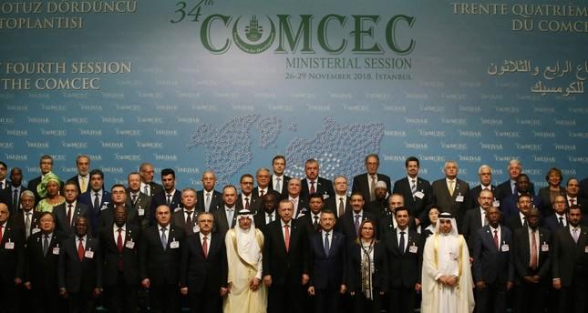 اجتماع طارئ للتعاون الإسلامي بإسطنبول الجمعة لبحث مجزرة المسجدين