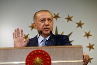 Time to focus on the future of Turkey, Erdoğan says after election victory