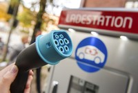 Major automakers say their joint European electric car recharging network will open its first stations this year in Germany, Austria and Norway in what the companies hope will be a big step toward...
