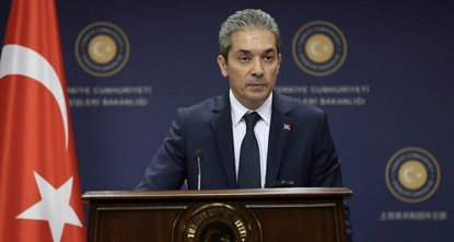 'Turkey to continue anti-terror operations in N.Iraq'