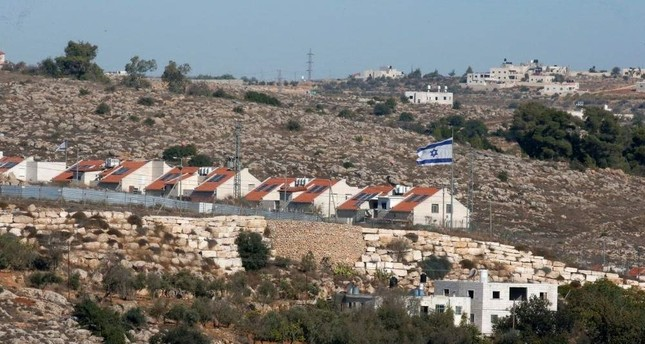Outrage grows over US' reversal on Israeli settlements
