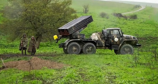 Azerbaijan confirms recovery of 5 bodies from frontline