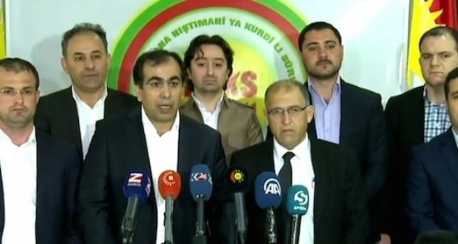 PKK oppression on Kurdish politicians in Syria surpasses Assad, Kurdish National Council official says