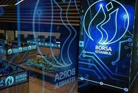 Purchases by foreign investors at Borsa Istanbul reach $2B this year