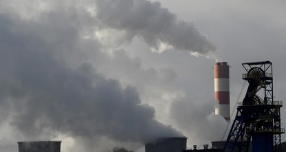 EU investment bank proposes end to fossil fuel funds