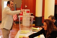 Voting for June 24 elections starts in 2 days for Turkish expats worldwide