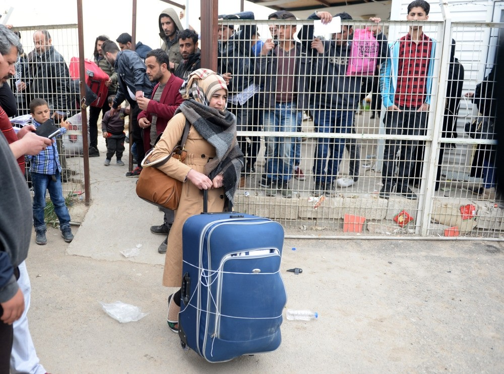 Turkey's Operation Euphrates Shield has allowed 140,000 Syrian refugees to return to their homes, clearing the Daesh terrorist organization from the northern Syrian towns of Jarablus, al-Rai, Dabiq and al-Bab.