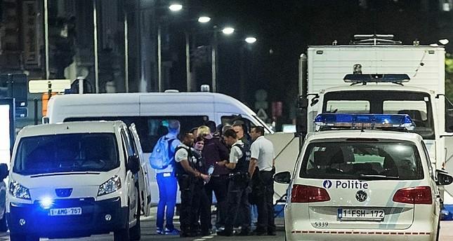 تنظيم داعش الإرهابي يعلن مسؤوليته عن حادث طعن شهدته بلجيكا أمس