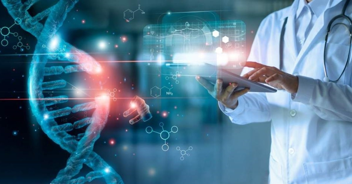 The development of next-generation sequencing tech with the help of AI and cloud technology facilitates better identification of cancer cells.