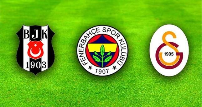 Big Three of Turkish Football condemn Daesh terror attack, show solidarity