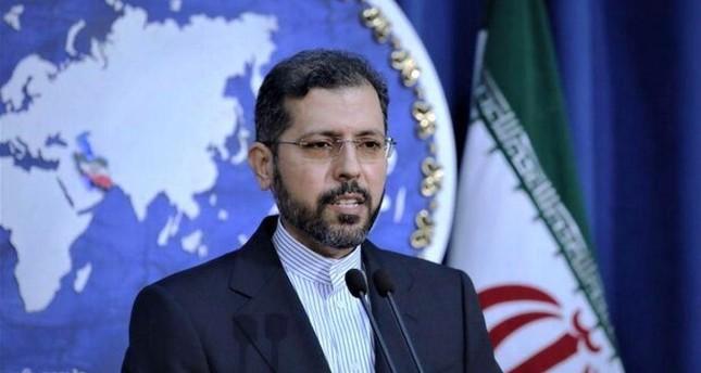 الخارجية الإيرانية: نرحب دائماً بالحوار مع السعودية