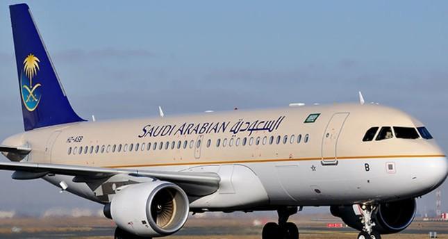 طائرة تضطر للعودة فوراً عقب إقلاعها بسبب نسيان سعودية لرضيعها بالمطار