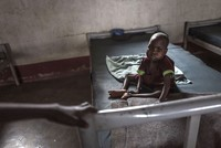 More than one million children have had to flee South Sudan as a result of war and violence, which has uprooted 1.4 million others within the country, the United Nations said Monday.