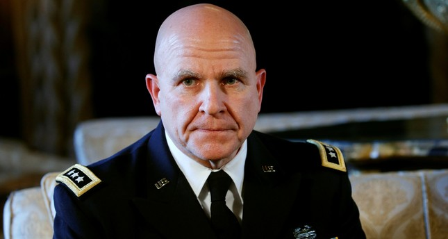 McMaster wants to avoid term 'radical Islamic terror'