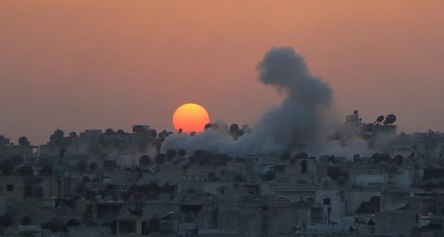 بدء هدنة جديدة في حلب السورية