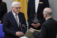 Germany's Frank-Walter Steinmeier used his first speech as president to target Turkish President Tayyip Erdoğan, claiming he risked destroying everything his country had achieved in recent years...