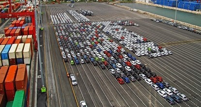 pAutomotive production in Turkey surged 31 percent year-on-year in the first month of 2017, according to an Automotive Manufacturers' Association (OSD) report released on Friday./p  pThe OSD said...