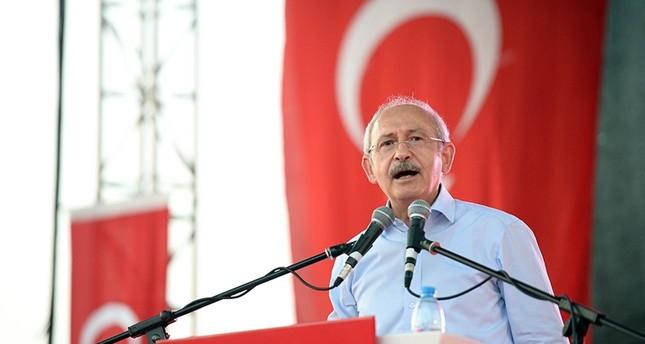 Oppositionschef wird an Demokratie-Demo teilnehmen