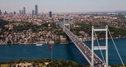 إسطنبول.. المدينة الأكثر كرما في أوروبا وفق تصنيف سويسري