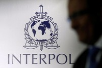The United Arab Emirates announced Monday it has donated $54 million (50 million euros) to the Interpol Foundation, as the country prepares to host a joint forum on global security.