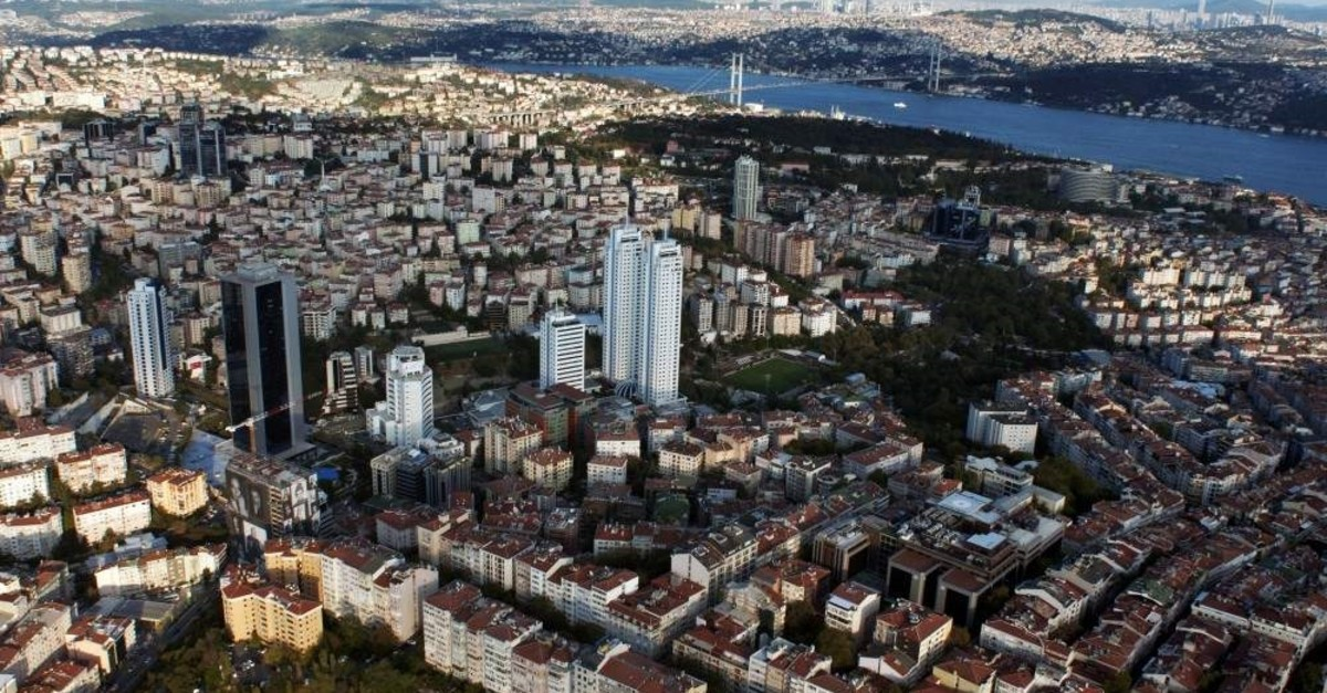 The Turkish government aims to reach 5% economic growth next year. (iStock)