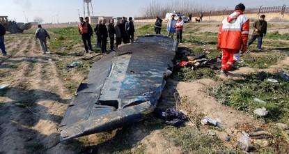 6 دول تطالب إيران بتعويض عائلات ضحايا الطائرة الأوكرانية
