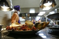 Istanbul's ethnic cuisine scene thrives with traditional Azeri food