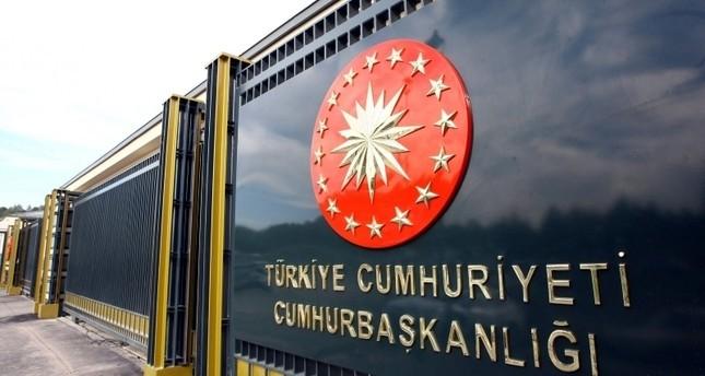 الرئاسة التركية: دعوة الإرهابي شاهين لزيارة الولايات المتحدة خطأ دبلوماسي