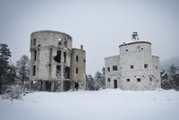 War-torn Sarajevo observatory hopeful for the future