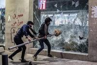 Lebanon makes largest wave of arrests amid anger against ruling elite
