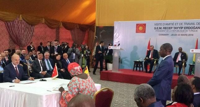 دبلوماسي تشادي: على إفريقيا تعزيز تعاونها العسكري مع تركيا