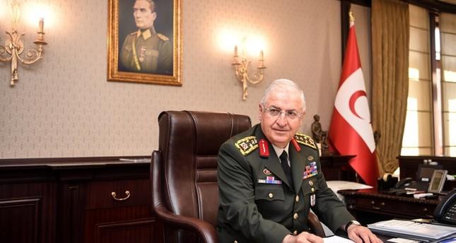 رئيس الأركان التركي يبحث مع نظيره الروسي هاتفياً ملف إدلب